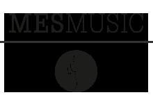 Logo Mesmusic