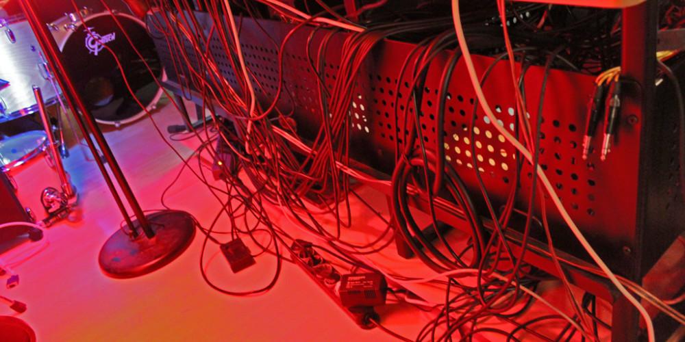 Ekcentrik cables